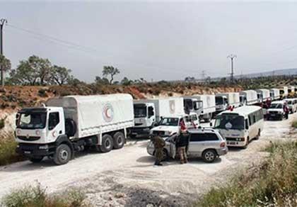 Thỏa thuận ngừng bắn tiếp tục kéo dài ở Syria