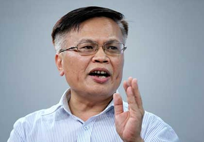 TS Nguyễn Đình Cung: Đạm Ninh Bình kêu cứu Thủ tướng là hành động đáng xấu hổ