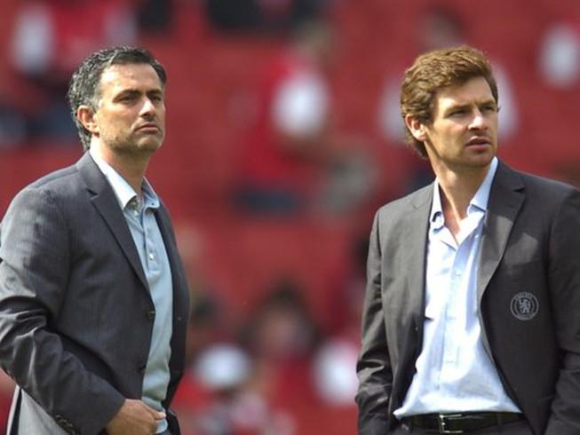 'Tôi yêu và thần tượng Mourinho'