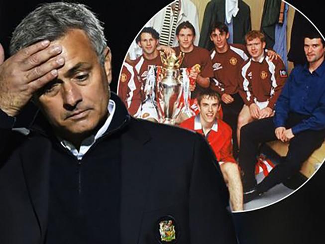 Jose Mourinho: 'Tôi cần thời gian ở MU'
