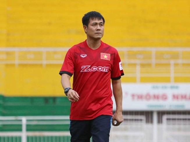 Hữu Thắng nói gì về đối thủ của Việt Nam ở AFF Cup 2016