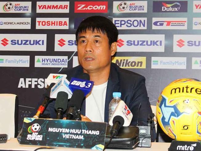 Việt Nam đổi kế hoạch chuẩn bị cho trận bán kết AFF Cup