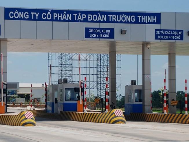 UBND tỉnh đề xuất ý kiến di dời Trạm thu phí Quảng Trị