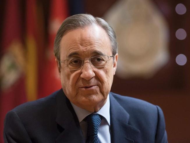 Chủ tịch Real chính thức lên tiếng vụ mua De Gea của MU