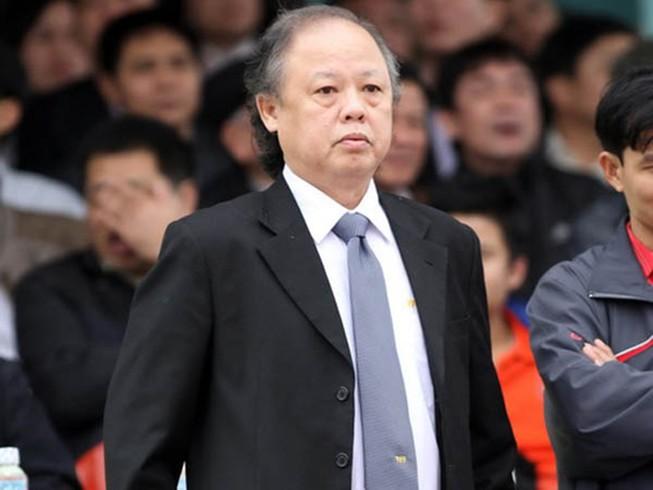 Giám sát Đoàn Phú Tấn: 'Tôi không đôi co với Công Vinh'