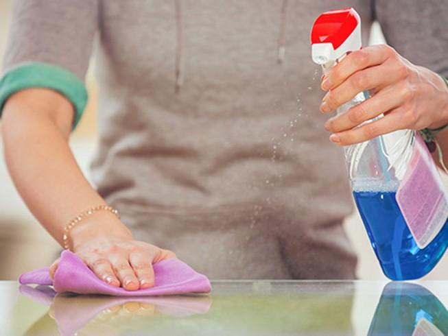 """7 cách """"tuyên chiến"""" với hóa chất độc hại của Mỹ"""