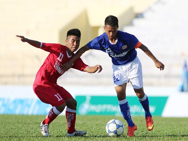 'Tôi hi vọng bóng đá Bình Định sớm trở lại'