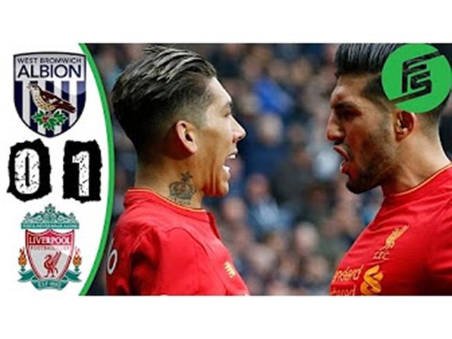 Firmino giúp Liverpool bứt phá trong cuộc đua top 4
