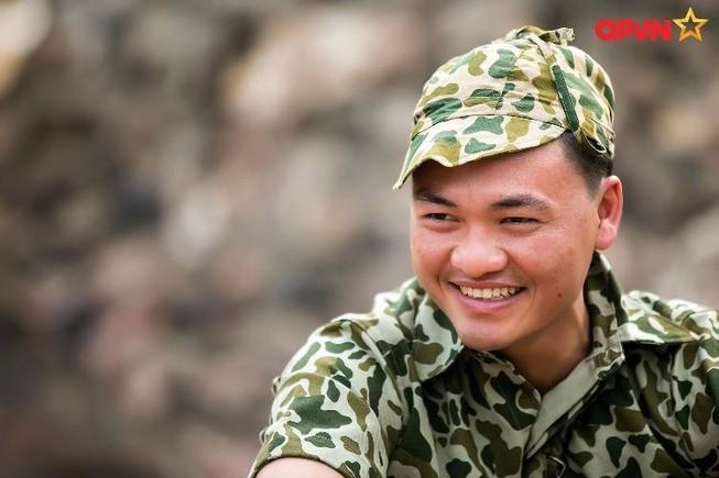 'Sống trong quân ngũ', không việc gì là không được học