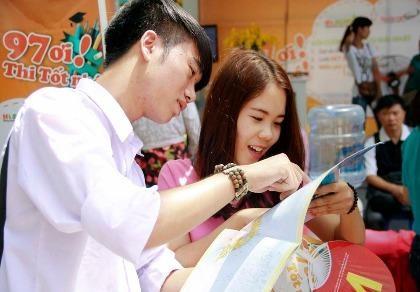 Trường THPT Chu Văn An có điểm đầu vào cao nhất