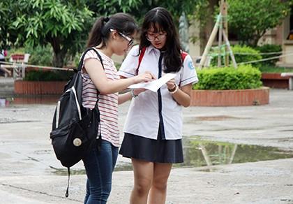 Điểm chuẩn trúng tuyển lớp 10 các trường chuyên Hà Nội