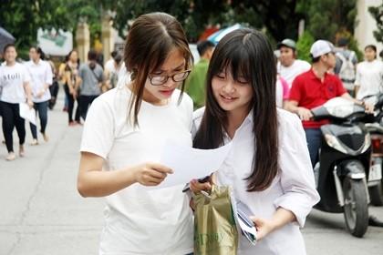 Đại học Công nghiệp Hà Nội thông báo xét tuyển ĐH, CĐ