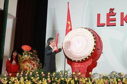 Chính thức ra mắt Trường Đại học Việt Nhật