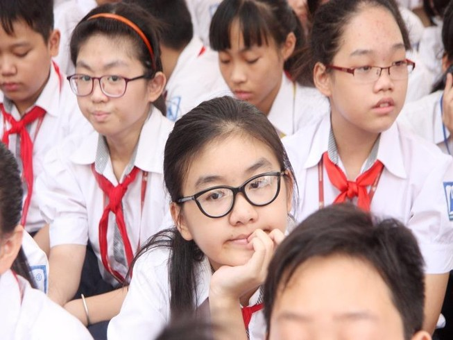 Bộ GD&ĐT thay Thông tư 30 về đánh giá học sinh tiểu học