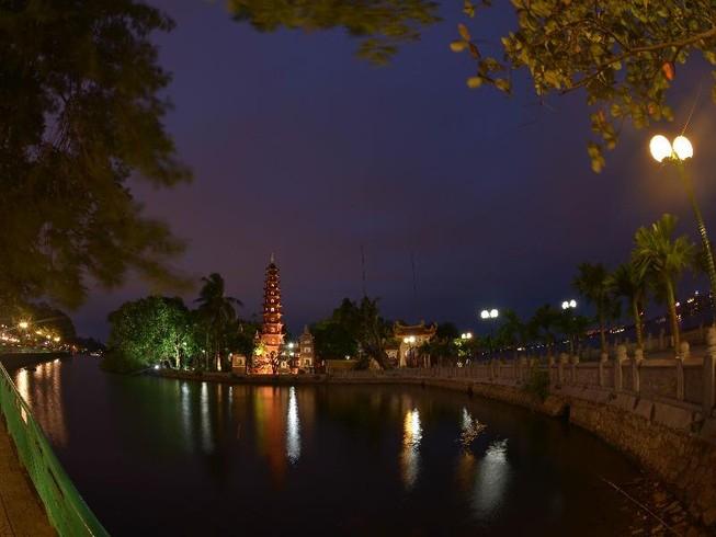 Vẻ cổ kính của ngôi chùa đẹp nhất thế giới tại Việt Nam