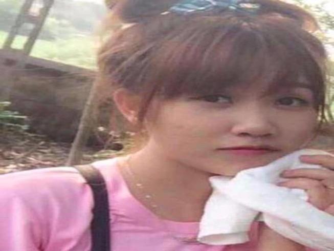 Cô gái mất tích bí ẩn sau khi dự đám cưới bạn