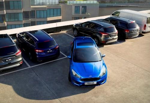 Ford Việt Nam thiết lập kỷ lục doanh số tháng 4 tốt nhất