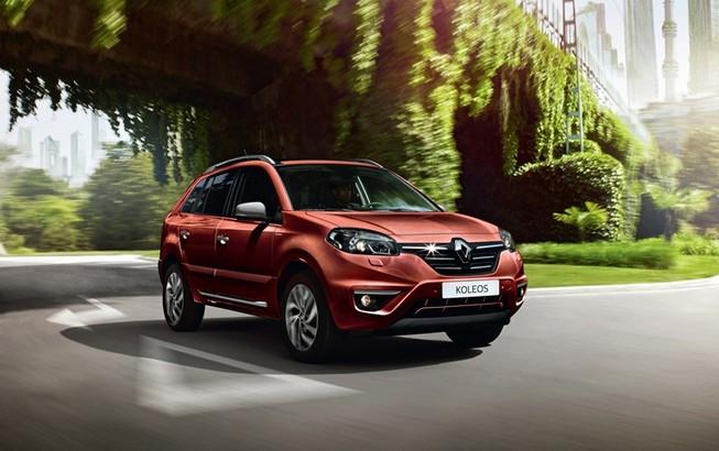 Tháng 10, Renault siêu khuyến mãi đến 300 triệu đồng