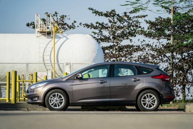 Ford ra mắt Focus Trend với động cơ EcoBoost 1.5L