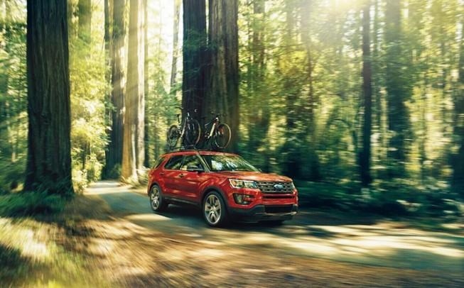 EcoSport, Ranger và Trasit giúp Ford tăng trưởng 23%