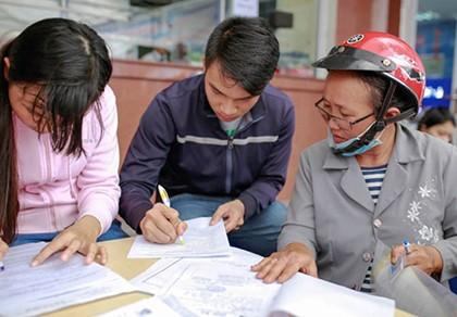 Nhiều trường ĐH phía Nam công bố điểm chuẩn