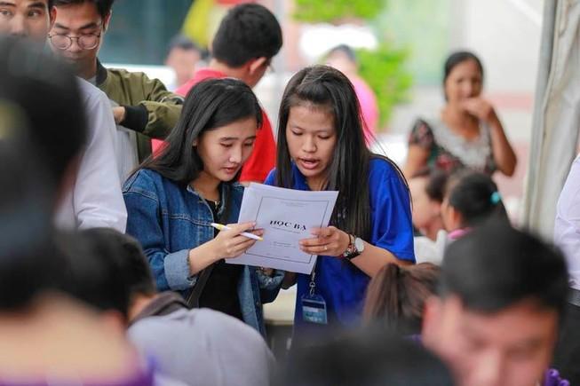 Trường ĐH Hoa Sen, ĐH Tài chính-Marketing công bố điểm chuẩn