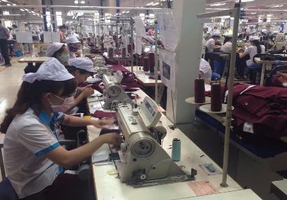 TP.HCM cần tuyển 25.000 lao động trong tháng 9