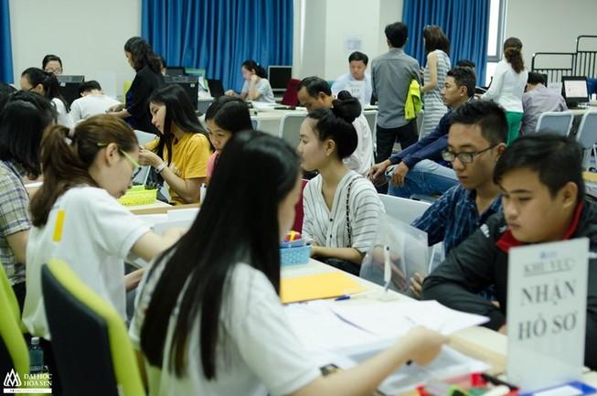ĐH Nguyễn Tất Thành, ĐH Hoa Sen công bố điểm chuẩn nguyện vọng bổ sung