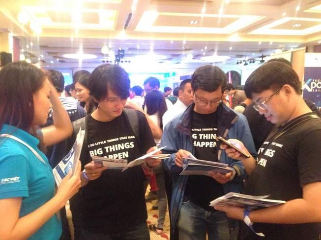 VietnamWorks công bố dữ liệu khách hàng an toàn