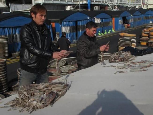 Tạm dừng đưa lao động tại 109 quận, huyện sang Hàn Quốc