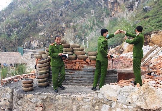 Một năm hơn 860 người chết vì tai nạn lao động