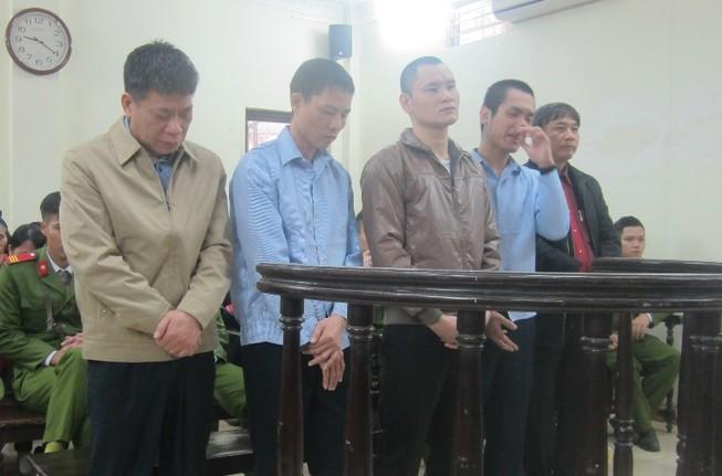 Giảm án cho cựu phó ban tổ chức quận ủy Cầu Giấy giết người