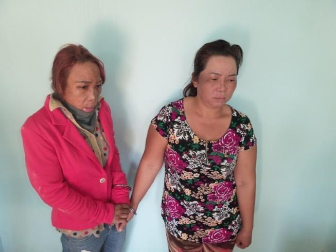 Nhóm gái bán dâm… U40 'giăng bẫy' lão nông lấy dây chuyền giá trăm triệu