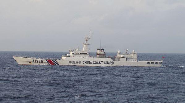 Nhật lo ngại Trung Quốc tiến sâu ở biển Hoa Đông