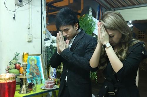 Nghệ sĩ thương tiếc ông bầu đại nhạc hội số 1 Việt Nam
