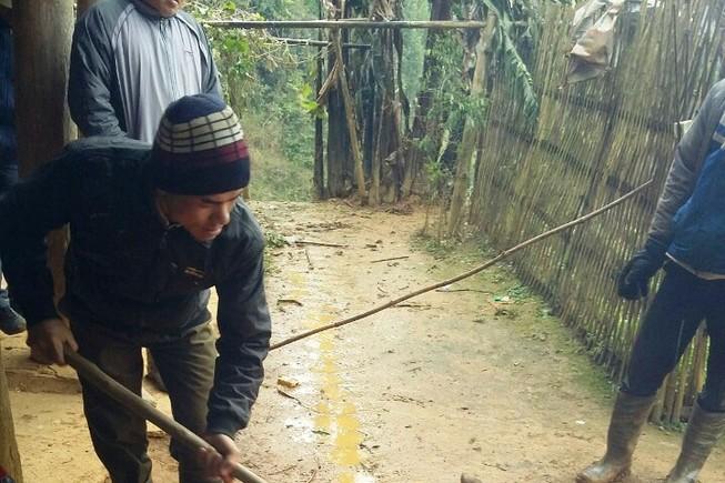 Thủ tướng yêu cầu các địa phương khẩn trương chống rét cho gia súc
