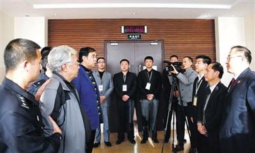 Trung Quốc mở chiến dịch 'lưới trời' vây quan tham đào tẩu