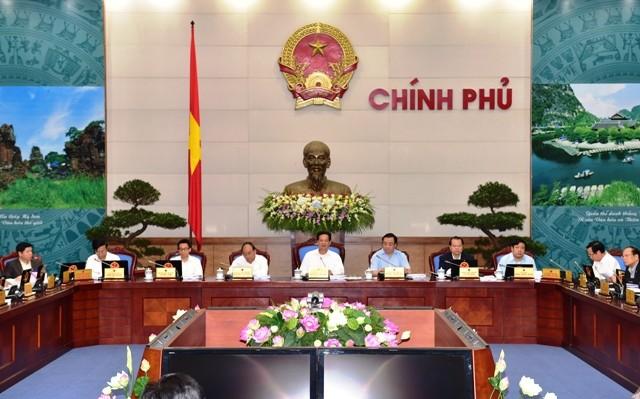 Thủ tướng: Quyết liệt trong tái cơ cấu doanh nghiệp Nhà nước