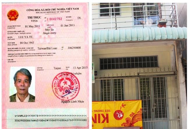 Rể Đài Loan 72 tuổi qua tận Việt Nam tìm vợ rồi…giết