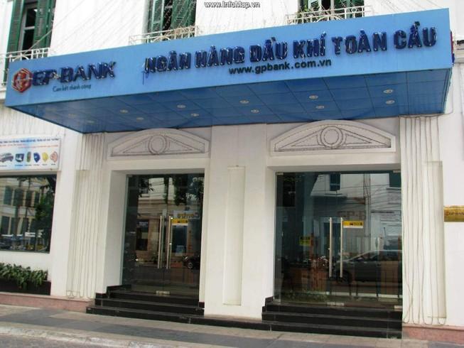 Hàng loạt lãnh đạo GPBank bị đình chỉ