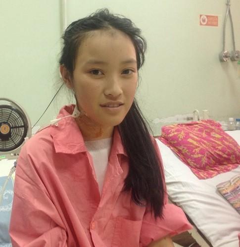 Cứu sống thiếu nữ suýt đột tử nhiều lần