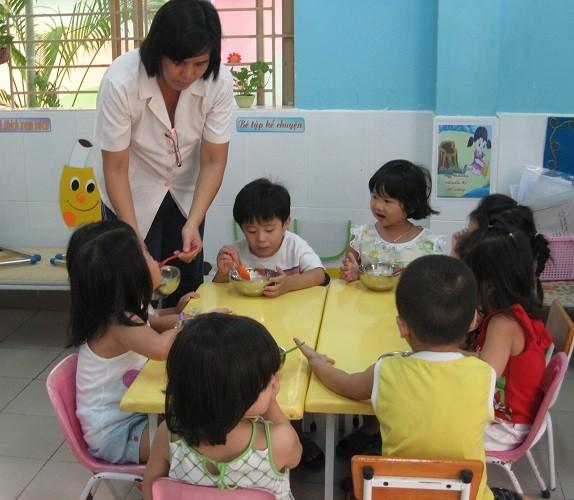 Kế hoạch tuyển sinh đầu cấp của quận Tân Bình - TP.HCM