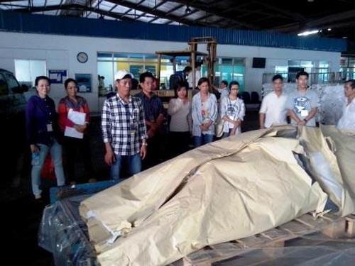 Đưa thi thể người Việt bị bắn ở Angola: phải có hàng trăm triệu đồng