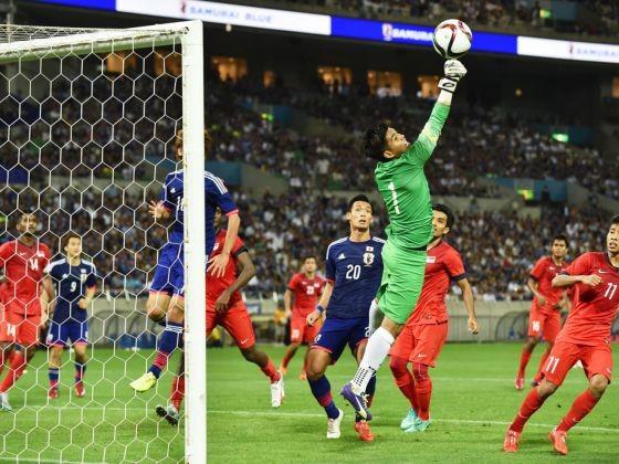 Cơn địa chấn châu Á ở vòng loại World Cup 2018