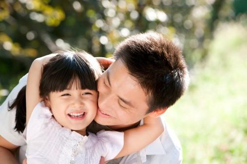 4 điều quan trọng cha cần làm cho con gái