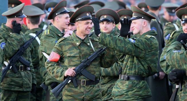 Hình ảnh 'đầy đe dọa' về Nga ở các nước Bắc Âu