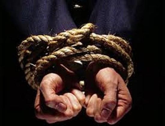 Lãnh án nặng vì bắt cóc để đòi nợ