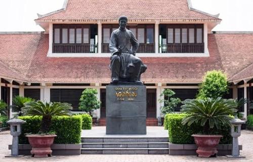 Kỷ niệm 250 năm ngày sinh Nguyễn Du 'Tiếng thơ ai động đất trời'
