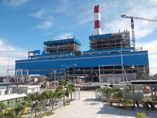 Tiếp tục kiến nghị Thủ tướng về Nhà máy nhiệt điện Vĩnh Tân 2