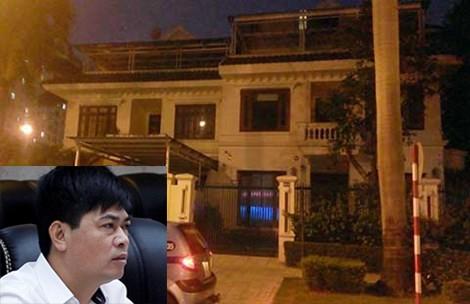 Công bố những sai phạm của nguyên Chủ tịch Tập đoàn dầu khí Việt Nam